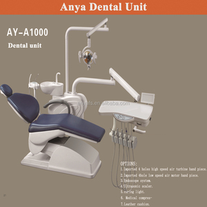 merchandising dental unit with ce from foshan