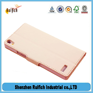 Best price leather case for 6 inch tablet pc,stick phone card case holder,cell phone rhinestone cases