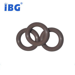 Standard and nonstandard fluorine /FKM/Viton rubber o ring