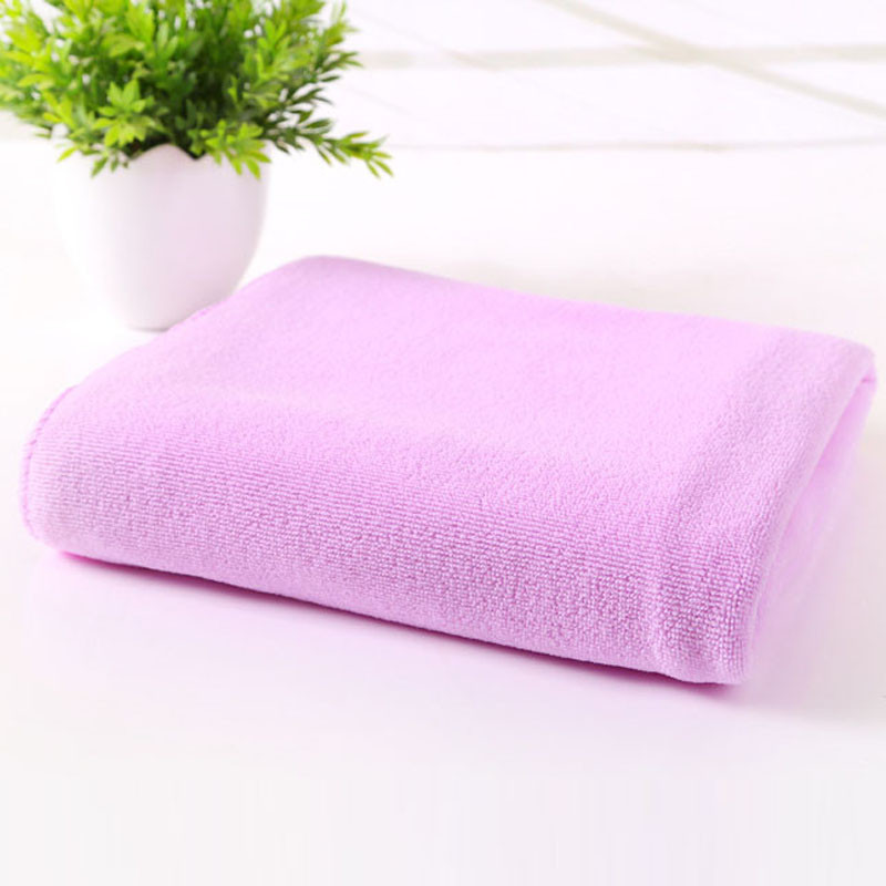 JR319 Cheap Lightweight High Absorbency Cleaning Quick Dry Towels