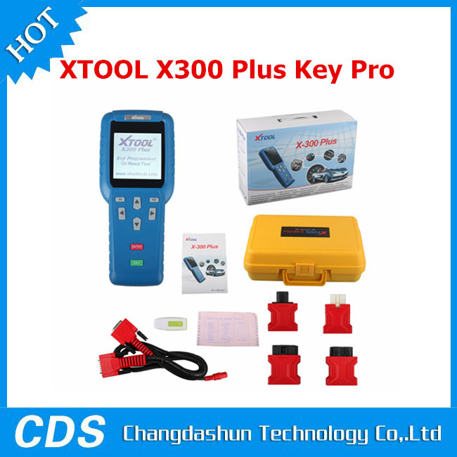New Arrival Auto Key Programmer X300 PLUS Diagnostic Tool (Asia/Europe/America) update online