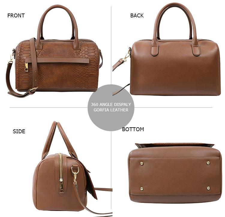 Luxury elegance single-shoulder bag famous brand women ladies handbags