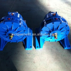 xb series cycloidal gear motor