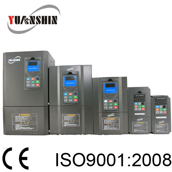 Remote control solar panel frequency inverter