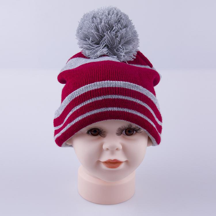 оптовая продажа вязаные шапки с помпоном купить лучшие вязаные