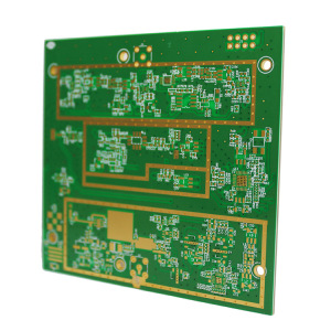 oem 6 layer 8 layer circuit board pcb board used in smartphone