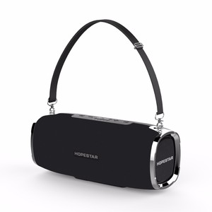 Hopestar A6 31W Newest Portable Wireless Waterproof Speaker ,Support Mic TF card AUX MP3