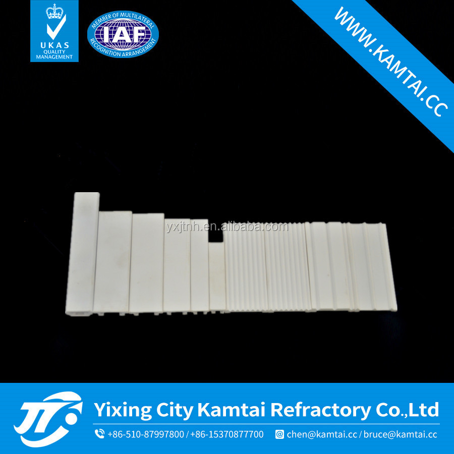 ceramic heater parts for hair straighteners
