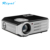 smart multimedia wifi pico projector 1080p beam projector portable