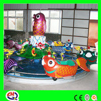 attractive design toys kids entertainment equipment
