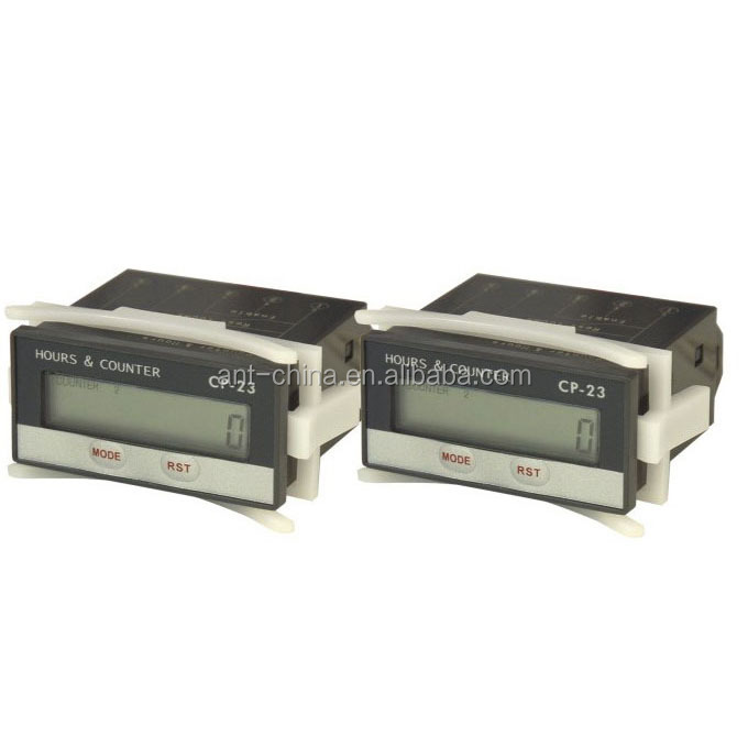 Programmable digital timer/ Electronic timer/LCD counter