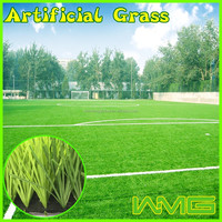 HOT!!!!! Field/Apple Green Synthetic Grass for Garden Decoration, Basketball, Table Tennis