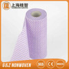 cleaning wet wipes machine industrial wiping rags home nonwoven cleaning cloth