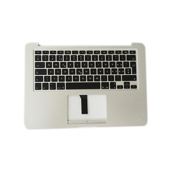 half off dfc33 66691 Original Topcase With Spanish Keyboard For Macbook Air 13