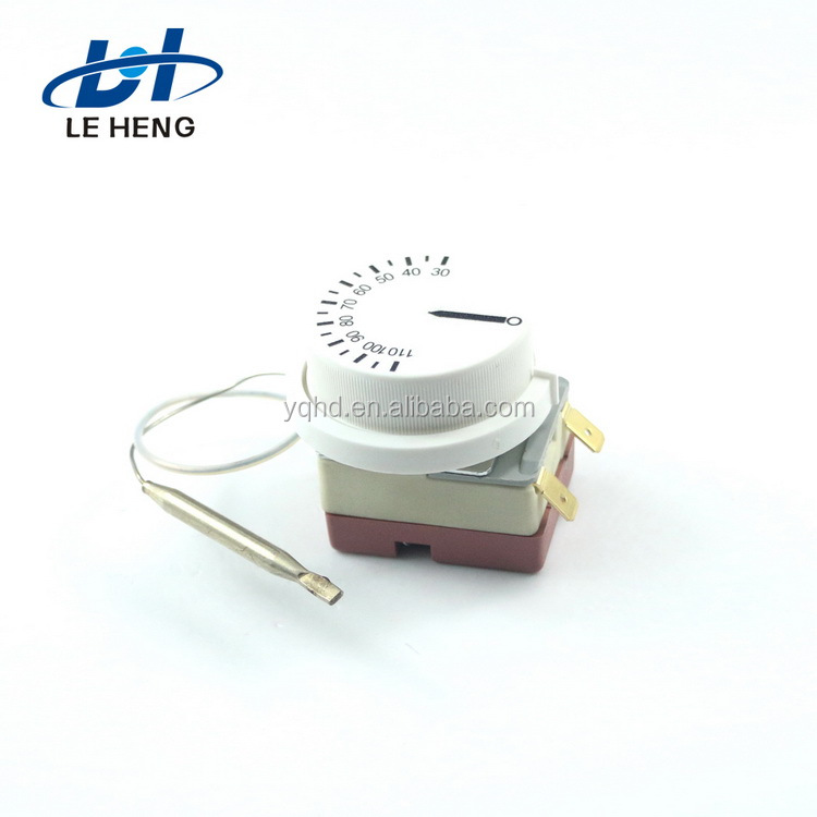 CE TUV heating element ego130 degrees thermostat for pavilion distillator