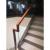 Decorative Glass Railing Design Modern Stair Glass Railing