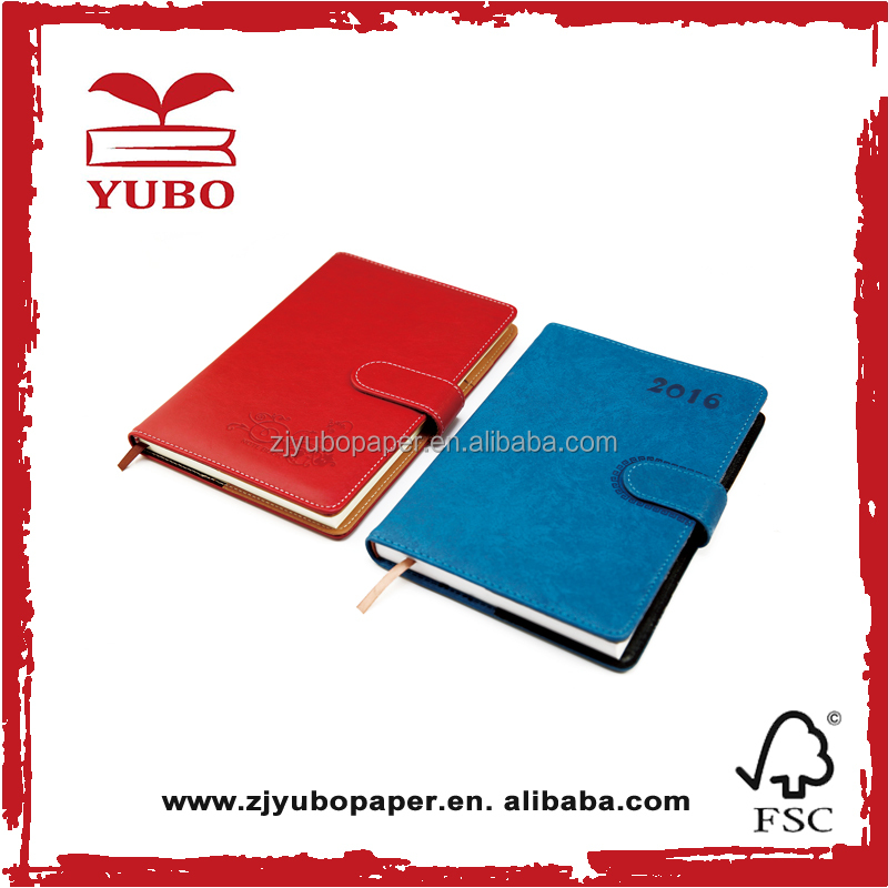 Pu hardcover solid reputation wholesale used blank board books