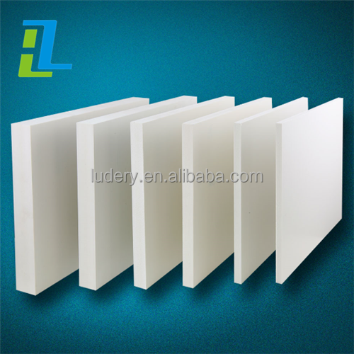 3MM High Density Printing Pvc Foam Board/Forex PVC Sheet