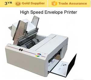 Envelope/Mailing and Addressing Printer