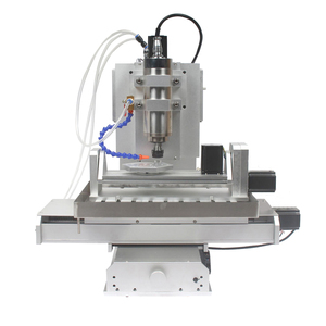 Widely used HY-3040 desktop CNC machine