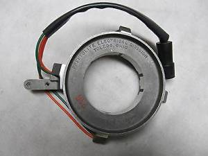 300-F475029 Mercury Trigger Assy Chrysler/Force 55-60HP Outboards, NLA
