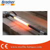 China manufacturer Brother high quality electric sic single spiral heating element