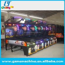 Indoor Arcade Hoops Cabinet Basketball Game, Indoor Arcade Hoops ...