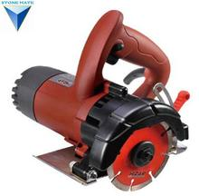Electric rock cutting hand-held circular saw power tool