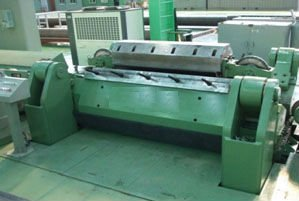 Steel Pipe Post Bending Machine