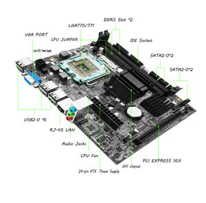 Chipset 478 Wholesale, Chipset Suppliers - Alibaba