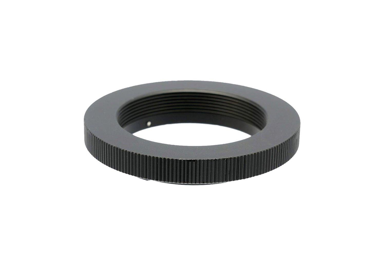 Photo Plus Lens Adapter for Olympus E-5 E-3 E-1 E-620 E-520 E-500 E-450 E-420 E-410 E-400 E-330 E-300 Leica Digilux 3 to Contax Lens Panasonic Lumix DMC-L10 DMC-L1