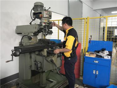 Raw Material Processing