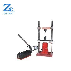Rock Point Load Tester Strength Testing Machine