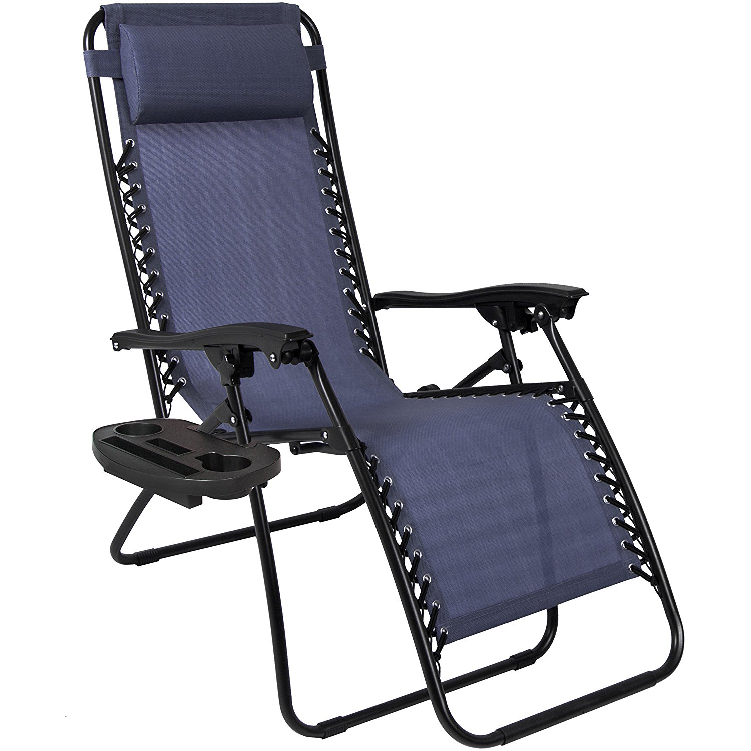 Wholesale Outdoor Adjustable Pool Beach Chaise Lounger Chairs Folding Chair Bed Reclining Chairs