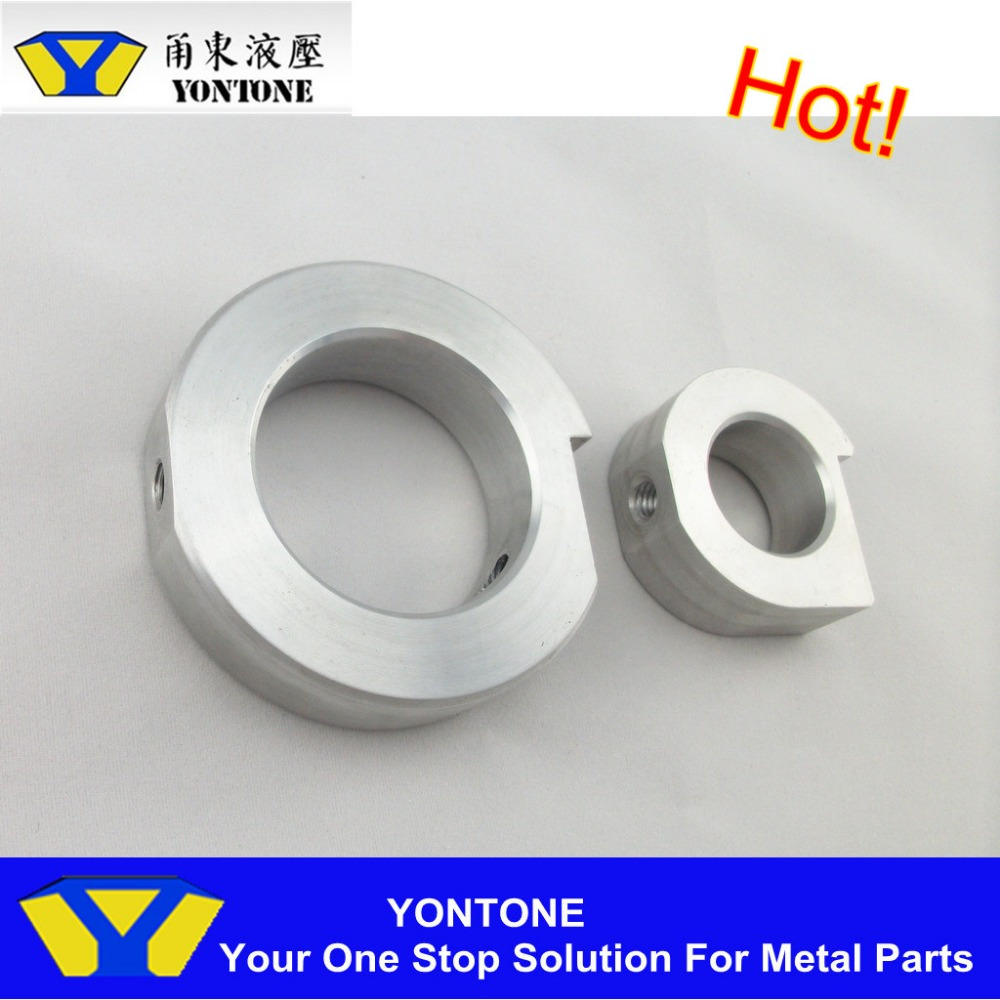 Yontone Good Team Work ZL106 Steel Iron Brass Aluminum Zinc turning manufacturing process