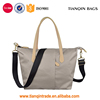 Wholesale Unisex Multifunction Casual High-quality Weekend Shopping Nylon Tote Bag Handbag