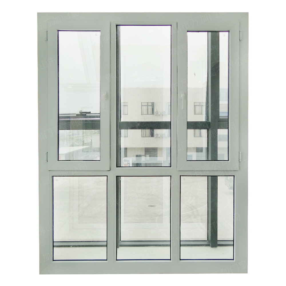 cost-effective pvc french window design