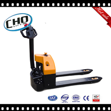Hot Sale 1500kg Small Electric Forklift, Electric Pallet Truck