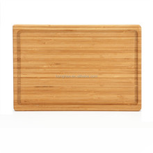 도매 주방 Custom Bamboo 마 Block Cutting Board