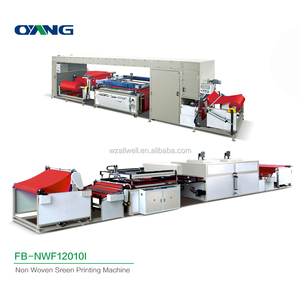 3fab2846 China Textile Rotary Screen Printing Machine, China Textile Rotary Screen  Printing Machine Manufacturers and Suppliers on Alibaba.com