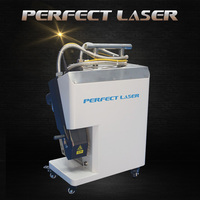 100w 200w 500w 1000w fiber laser cleaning machine for metal rust