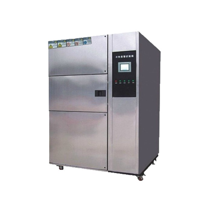 Lab equipment Hot and Cold Impact Testing Machine Hot Sale In China
