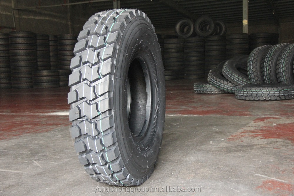 YongSheng tire company tyre for truck 12r22.5 looking for distributors agents in Ecuador