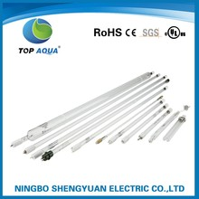 T5 type custom lamp bulb tube germicidal uv lamp