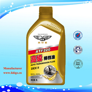 Factory Price Transmission Fluid Oil,Automatic Transmission Fluid  Atf,Multi-vehicle Atf - Buy Transmission Fluid Oil,Automatic Transmission  Fluid