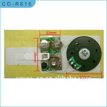 Greeting card sound modulevoice chip with slide switch buy sound greeting card sound modulevoice chip with slide switch m4hsunfo