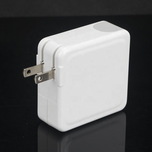 Fashionable Usb-c Wall Power Adapter US Plug travel adapter 5V 9V 12V 15V 3A 20V 2.25V 45W Type C PD Charger for Macbook