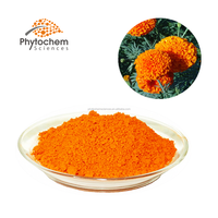 China Supply Lutein Zeaxanthin Marigold Extract Tagetes erecta L.Extract