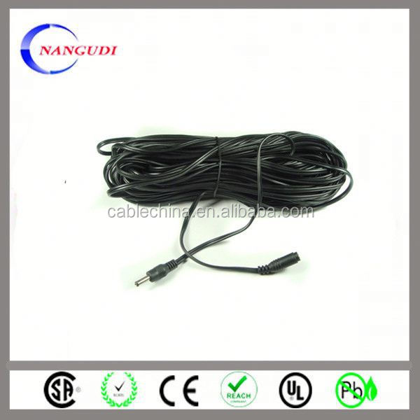 marine electric power cable