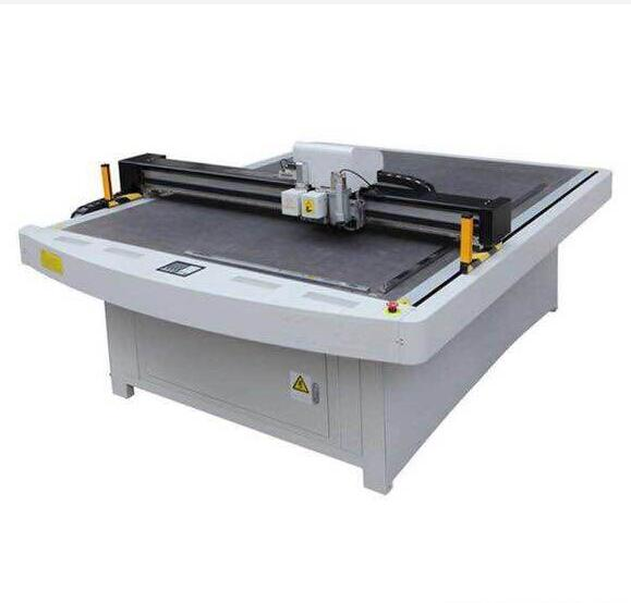 China Manufacturer Cnc Automatic Fast Speed Vibration Cutter Cloth Leather  Cutting Machine With Ce Fda / Knife Cutting Machines - Buy Knife Cutting